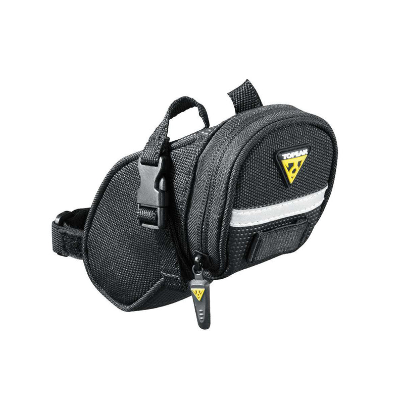 Bolsa sillin Topeak aero wedge pack micro correas