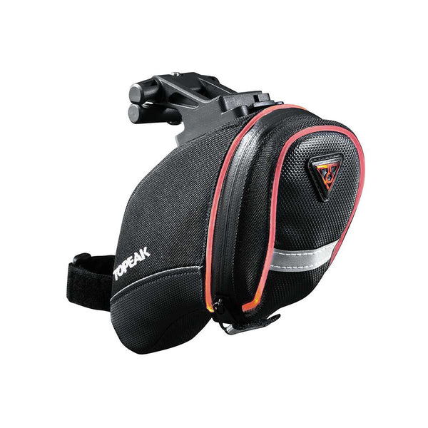 Bolsa Led Sillin Topeak Iglow Aero Wedge  0.8L