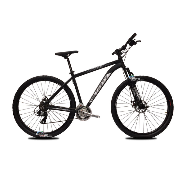 Bicicleta Gw Zebra 2020 Integrados Rin 29 7v Suspension de bloqueo