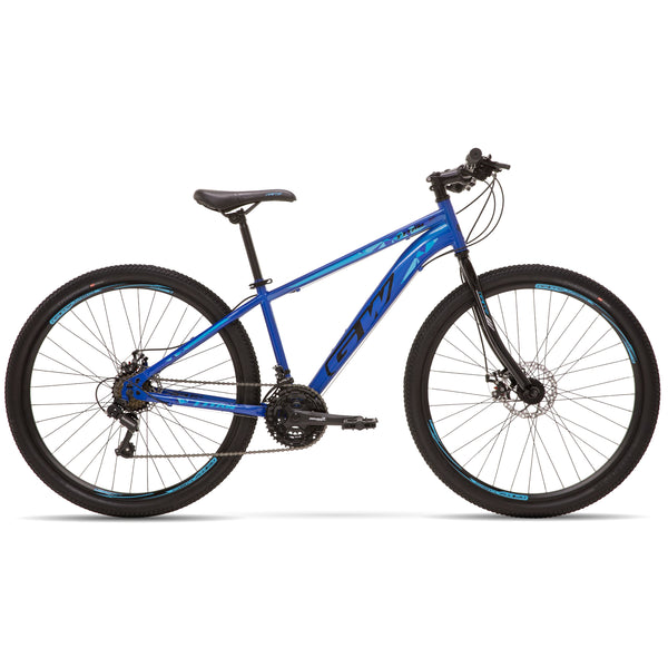 Bicicleta Gw Titan Rin 29 Integrados 7V Suspension de rebote