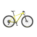 Bicicleta Scott Scale 980 Amarillo