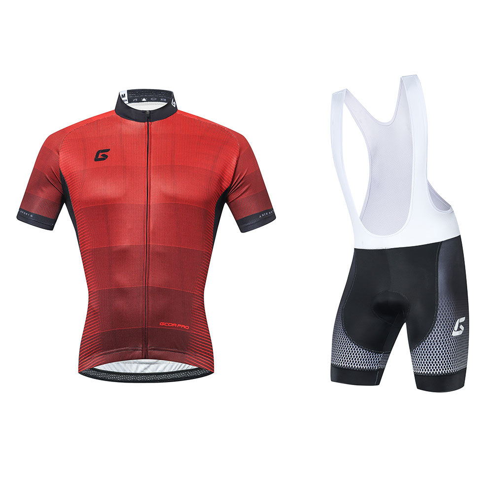 Uniforme Ciclismo Gcorpro Canyon - Cheetah