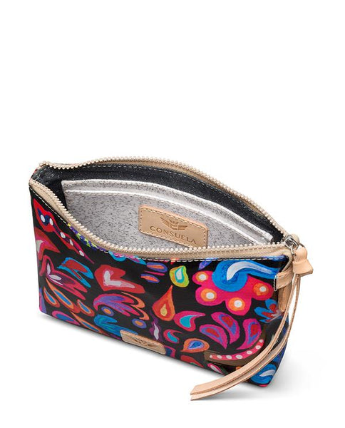 Sophie Teeny Crossbody Inside