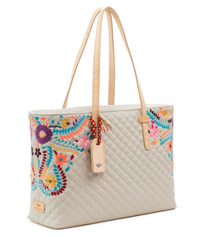 Consuela Echo East/West Tote