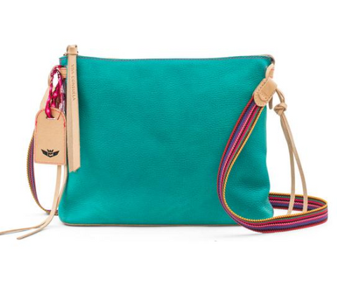 Consuela Guadalupe Downtown Crossbody