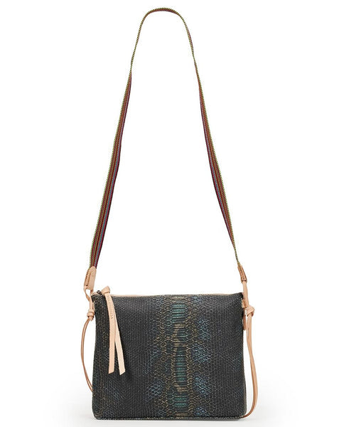 Rattler Downtown Crossbody~Consuela