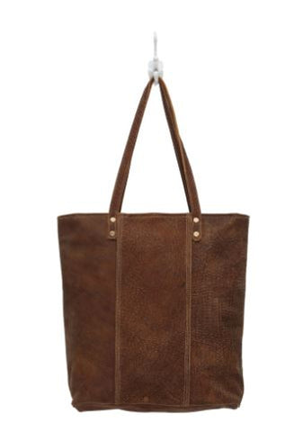 Myra Bag Ring & Key Tote