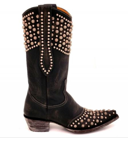 Old Gringo Leigh Anne Boots