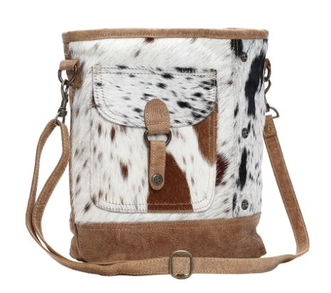 Myra Bag Multi Hides Shoulder Bag