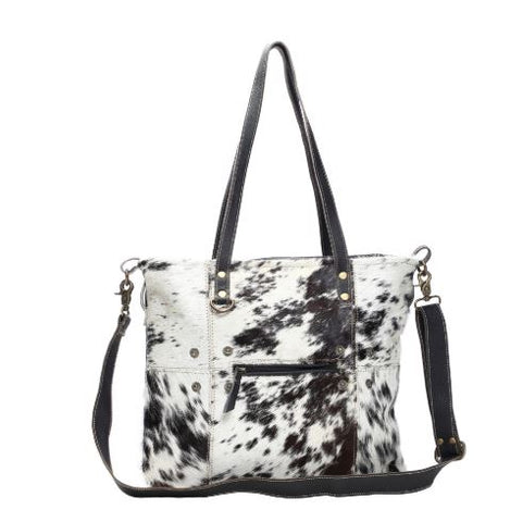 Myra Bag Shade Hairon Tote