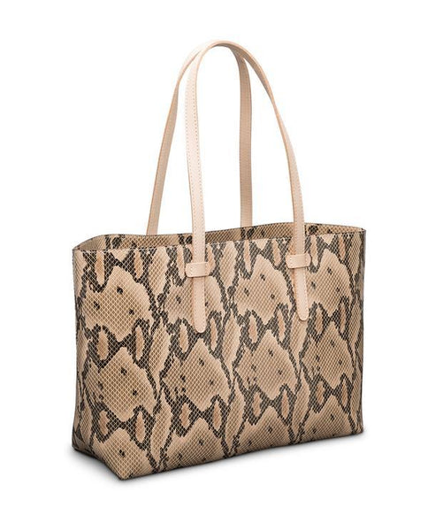 Consuela Margot Breezy East/West Tote Side