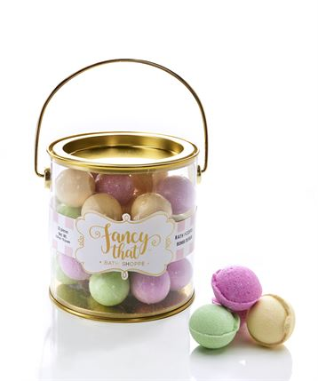 Fancy That 33 pcs Mini Bath Bombs