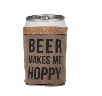 Myra Bag Beer Can Koozie