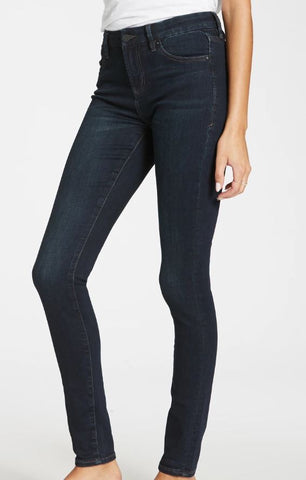 Gisele High Rise Skinny Jeans Bexley