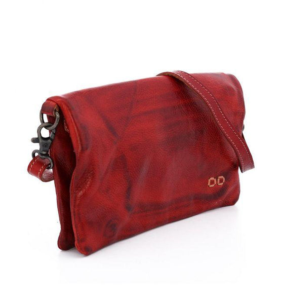 Cadence Cross Body (Red Rustic)