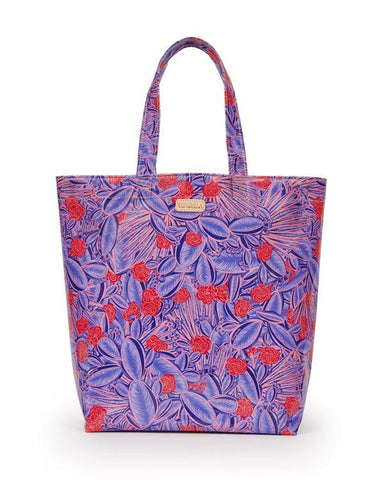 Consuela Grab N' Go Basic Tote Bag in Loretta