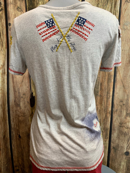 Liberty Tee by DD