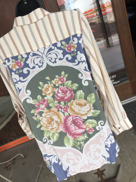 Aratta Cream soft color/roses