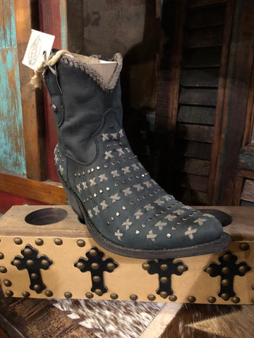6a2fe49435e Liberty Black Boots for Cowgirls available now at JJs Designs Boutique