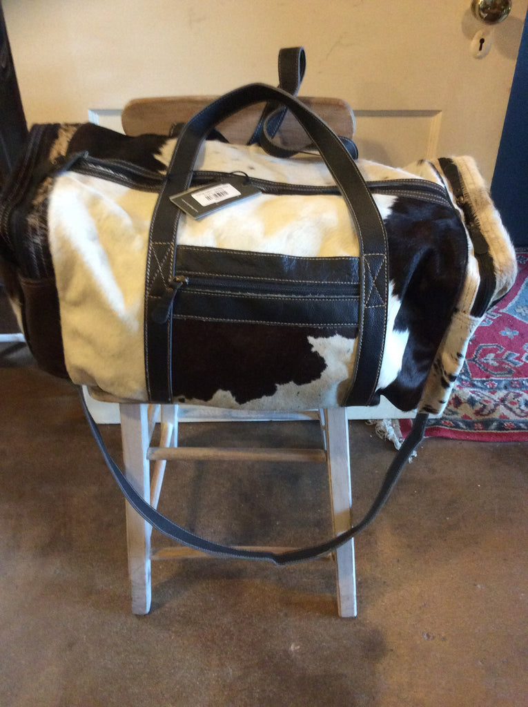 Voyage Hairon Traveller Bag