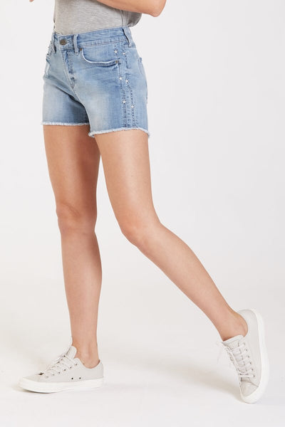 Dear John Ava Highrise Short