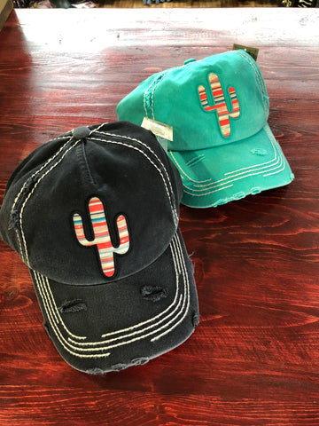 Serape Ball Caps