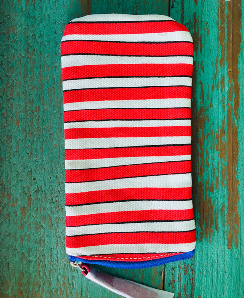 American Flag Sunglass Holder