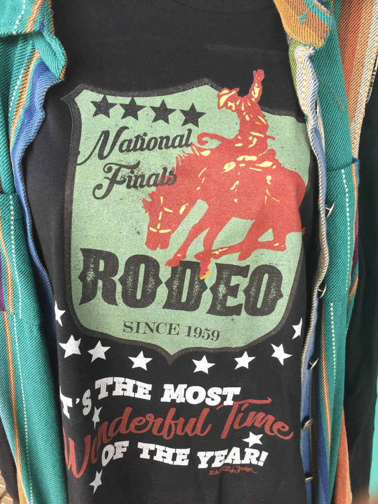 National Rodeo Finals