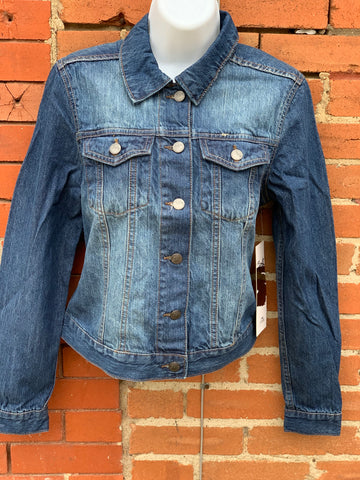 Denim Jacket by Royaly