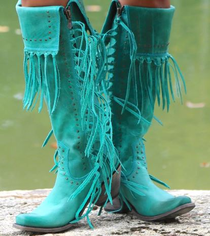 c12608b6c2c Liberty Black Boots for Cowgirls available now at JJs Designs ...