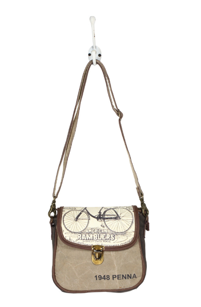 1948 Penna Cross Body
