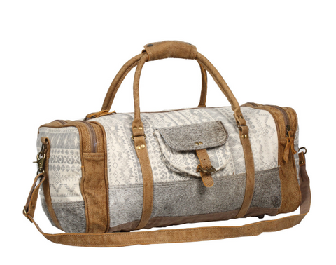 Myra Bag Statement Traveller