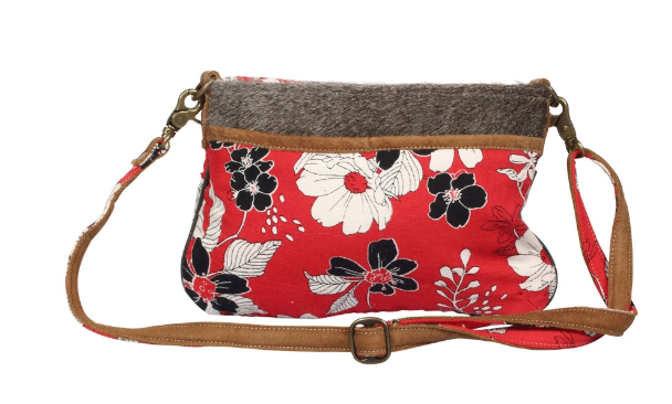 Sale ~ Myra Bag Floral Amorous Small Crossbody