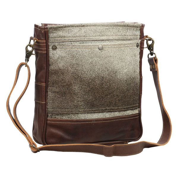 Elmet Shoulder Bag FRONT VIEW