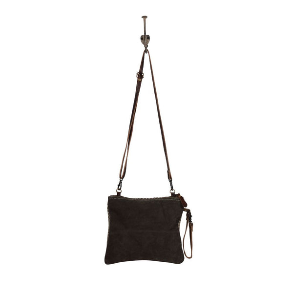 Liliput Small & Crossbody Bag Back of Bag