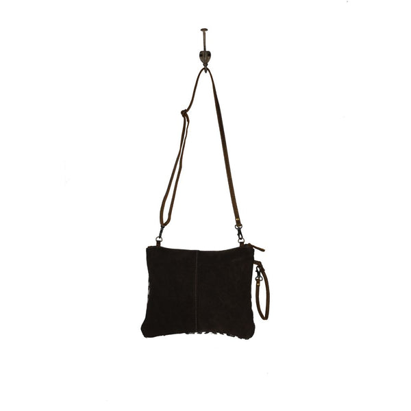Sine Qua Non Small & Crossbody Bag back of bag