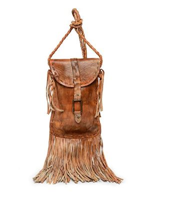 Bed|Stu Women's Sandy Lane Leather Bag - Tan