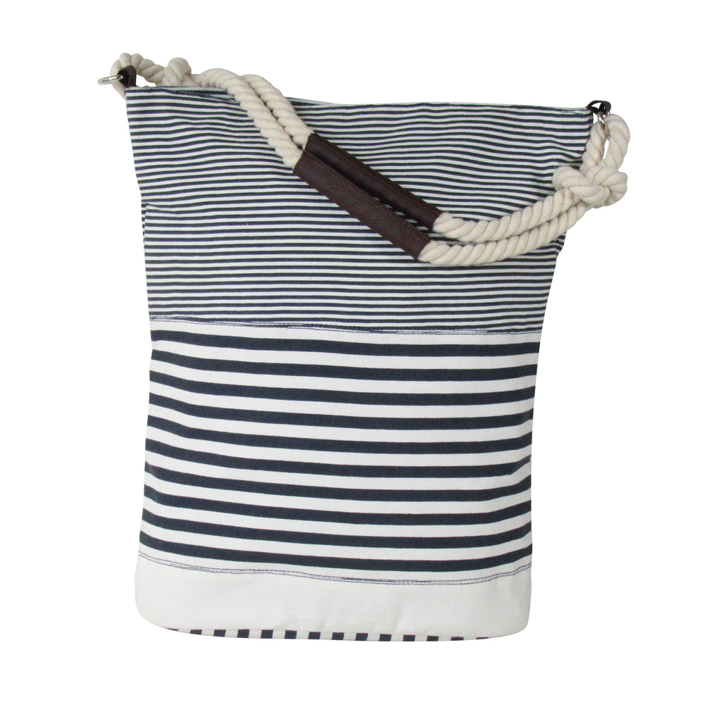 Cotton TOTE Bag with Comfortable Corded Handle