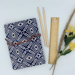 Handmade Journals for Kids and Adults : Indigo