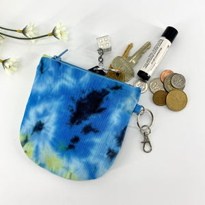 Spring Collection; Coin Pouches, Various Colors