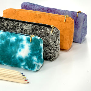 El & Mu; Pencil Pouch, Not just for Kids