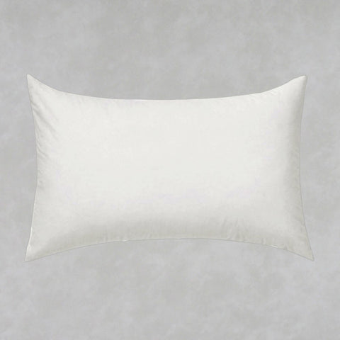 "INSERT for Decorative Pillow Covers 14"" x 20"""