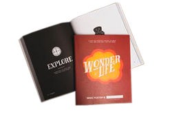Wonderlife Church Leader Sample