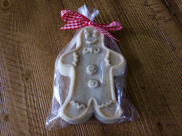 Christmas gifts, holiday gifts, stocking stuffers, coworker gifts,holiday soap,Gingerbread decor,teacher gift,secret santa gift, hannukah