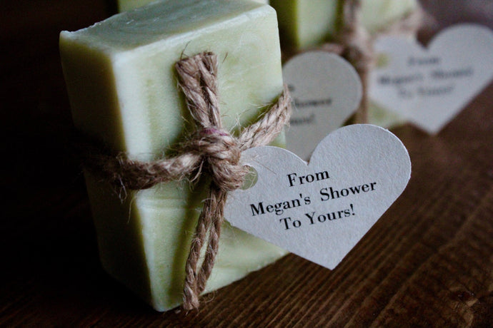 Bridal Shower Favors,wedding favors,wedding favors rustic,rustic wedding favor,soap favors, party favor Lemon verbena Guest Soap  2oz