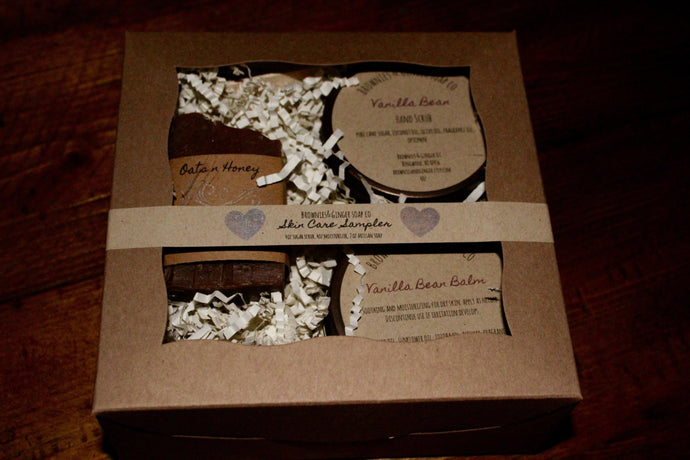 Gift Set For Her Birthday Bridesmaids Teacher Gifts Hostess