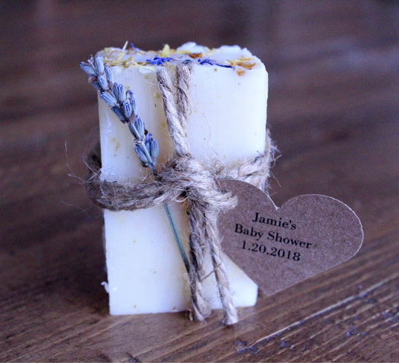 Bridal shower favors, Baby shower favors, Wedding favors for guests, soap favors