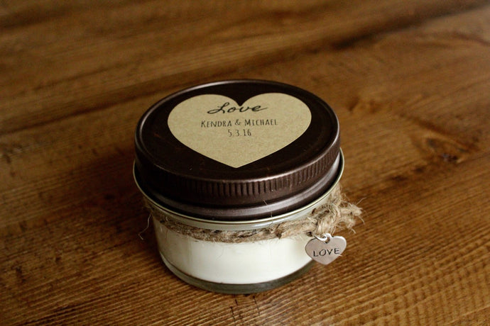 Wedding favor candles, candle favor, beach wedding favor,wedding favor,bridal shower favors