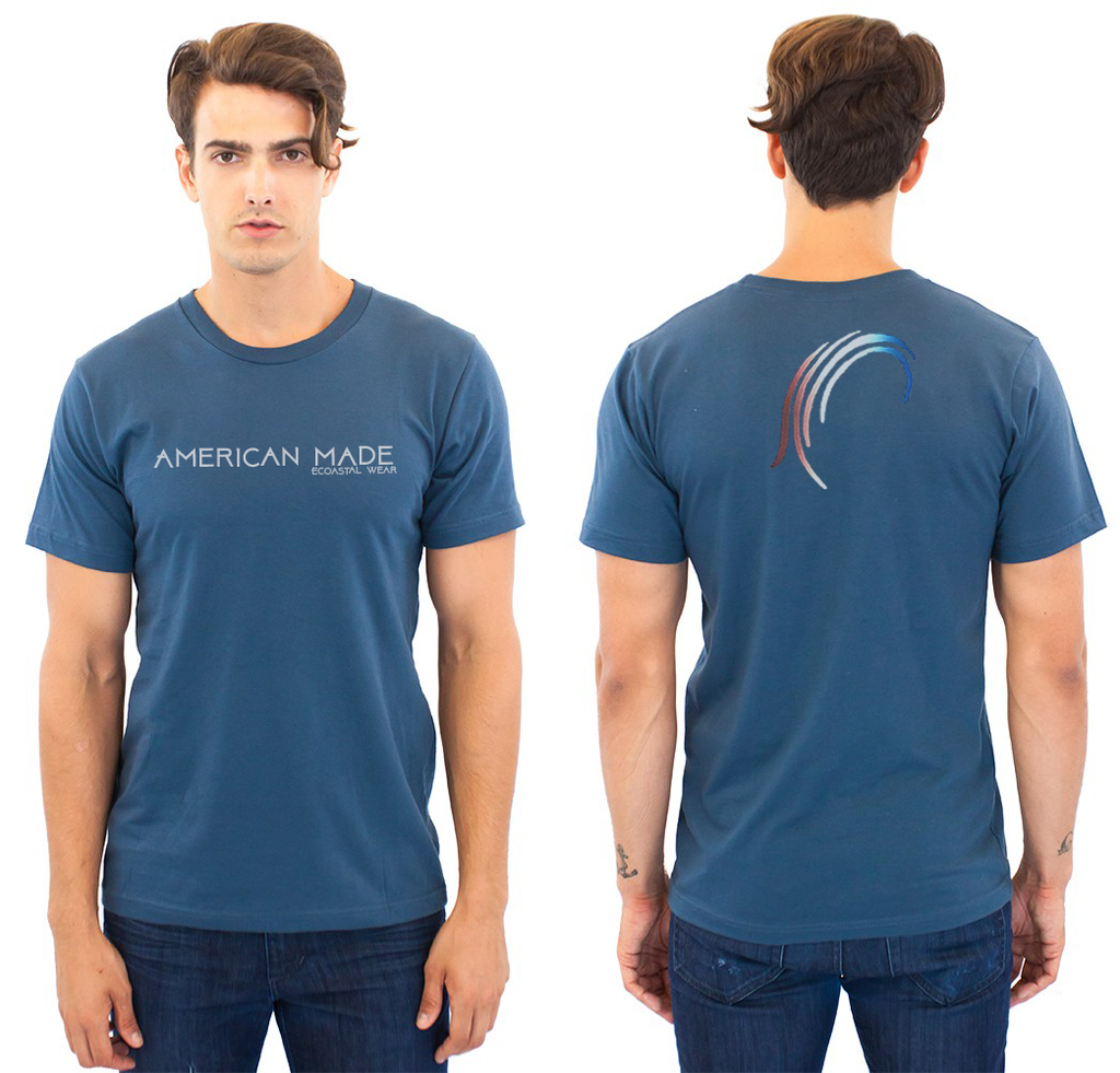 Some exciting updates on our American & Organic Apparel: