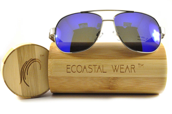 Miramar-KNKX - Ecoastal Wear - American Made Apparel and Eco-Friendly Accessories